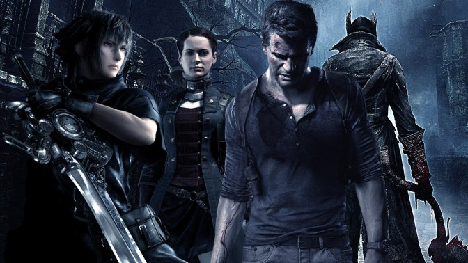 My Most Anticipated Games of 2015