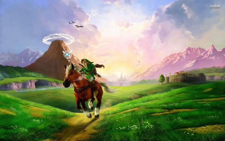 Classic Corner – The Legend of Zelda: Ocarina ofTime