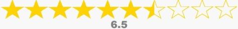 6-5-stars