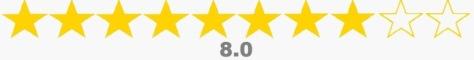 8-stars