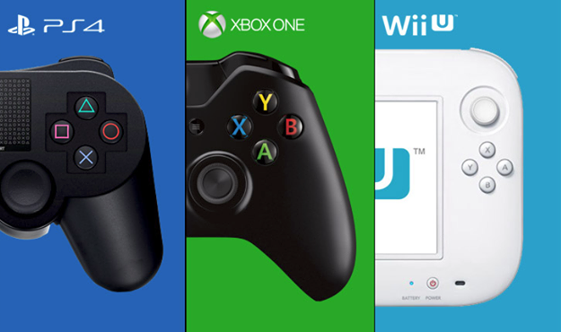 The Wii U and Xbox One arguably have the better exclusives