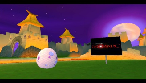 Oh what I would give to have one more Insomniac developed Spyro game...