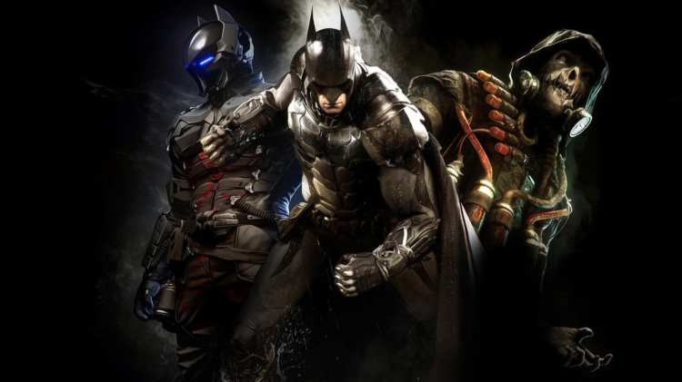 Both the Arkham Knight and Scarecrow are surprisingly monotonous and are probably the weakest main villains in the entire Arkham series