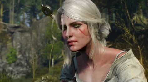 Ciri adds a dynamic element to both narrative and gameplay. A fantastic playable character that doesn't get enough screentime