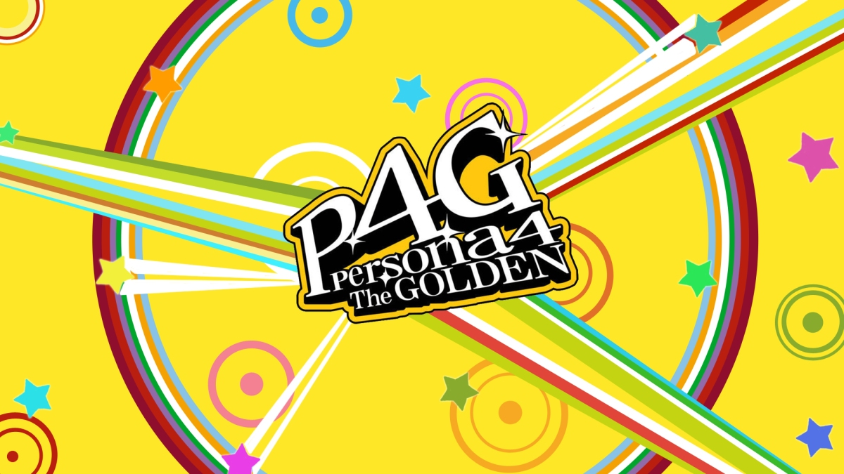 How Persona 4 Golden Saved My Life