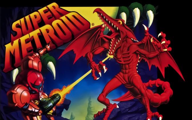 Classic Corner – Super Metroid