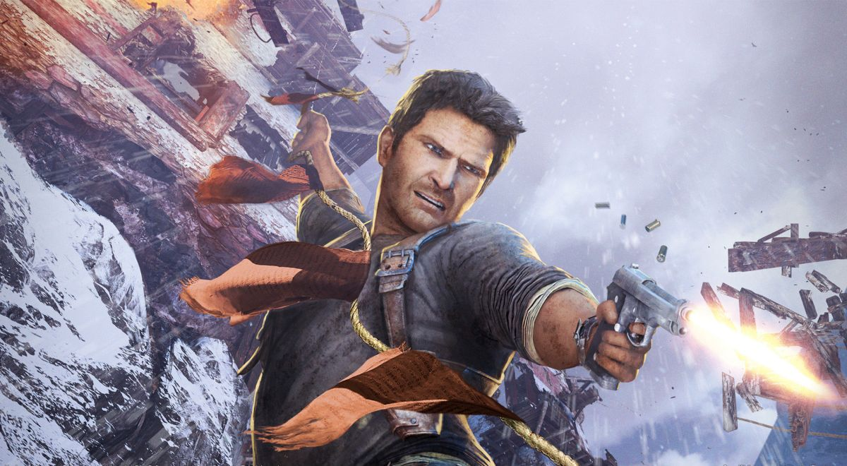 Why Uncharted 2 is a Flawed Masterpiece