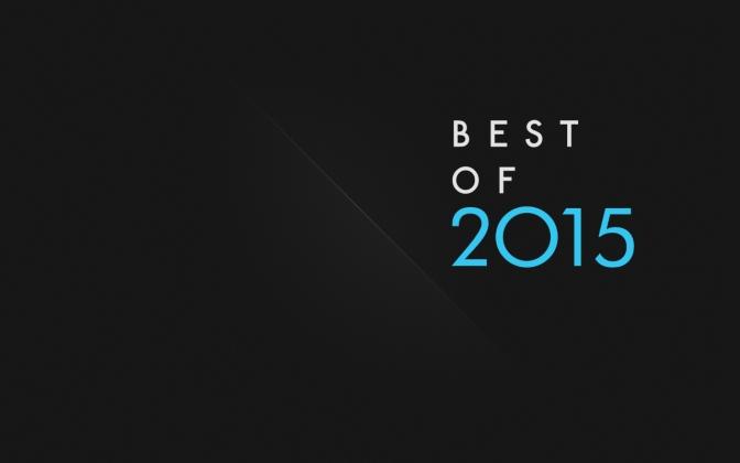 Top 10 Games of 2015