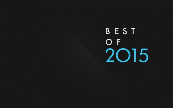 Top 10 Games of2015