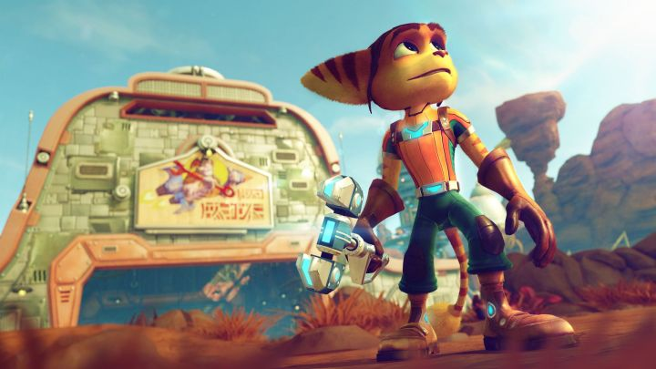 Ratchet-and-Clank-ps4
