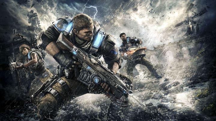Gears of War 4Review