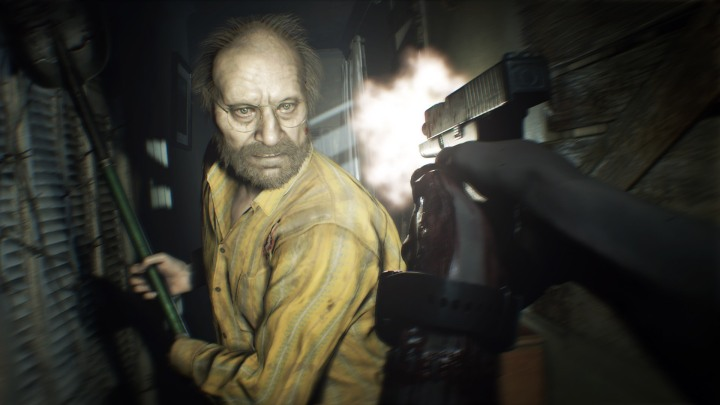 Resident Evil 7 strikes a resounding balance between classic and novel design elements from the survival horror genre.