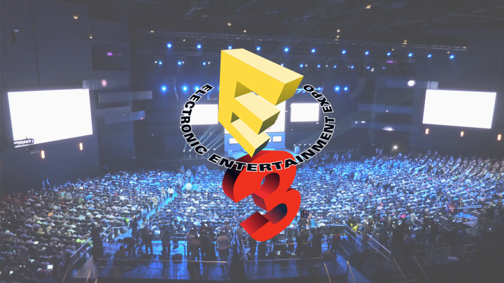 Top 5 Games of E3 2017